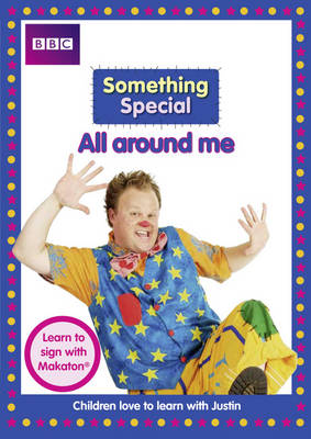 Something Special Out and About: All Around Me DVD by