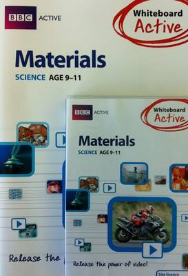 Materials (9-11) WA Pack by Penny Coltman, Jane Warwick, Paul Warwick