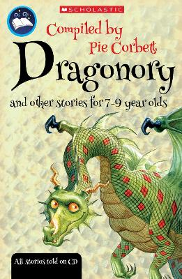 Dragonory and other stories to read and tell by Lisa Berkshire