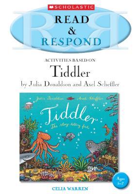 Tiddler Teacher Resource by Celia Warren