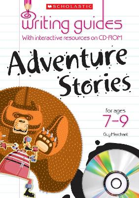 Adventure Stories for Ages 7-9 by Guy Merchant, Pam Dowson