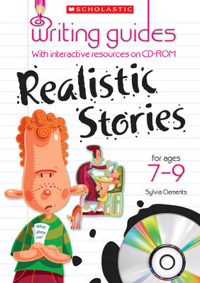Realistic Stories for Ages 7-9 by Jillian Powell, Sylvia Clements