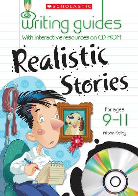 Realistic Stories for Ages 9-11 by Alison Kelley, Jillian Powell