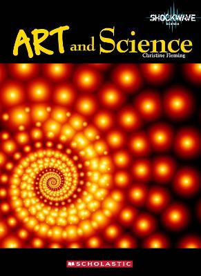 Art and science by Christine Fleming