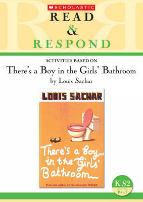 There's A Boy in the Girl's Bathroom by Jillian Powell