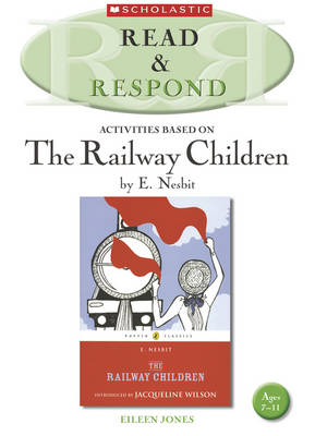 The Railway Children by Eileen Jones
