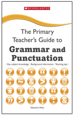 Grammar and Punctuation by Sebastien Melia