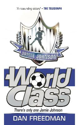 World Class by Dan Freedman
