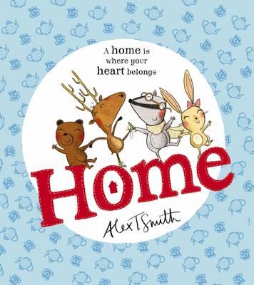 Home by Alex T. Smith
