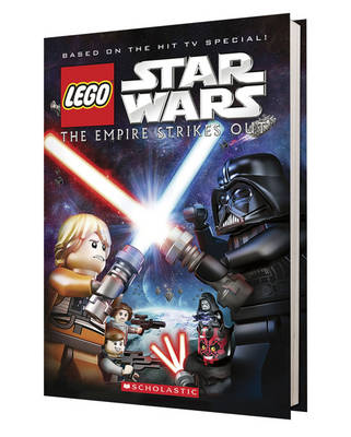 Lego Star Wars: The Empire Strikes Out by Ace Landers