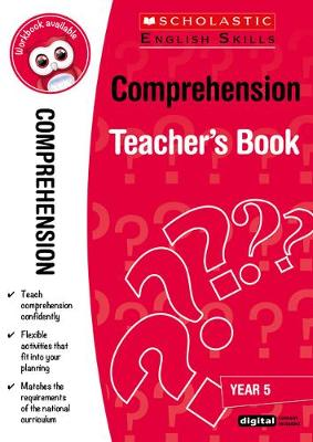Comprehension Teacher's Book (Year 5) by Donna Thomson, Elspeth Graham