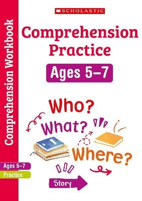 Comprehension Workbook (Years 1-2) by Donna Thomson