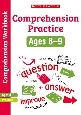 Comprehension Workbook (Year 4) by Donna Thomson