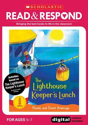 The Lighthouse Keeper's Lunch by Sarah Snashall