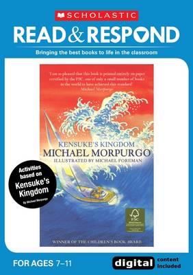 Kensuke's Kingdom by Jillian Powell