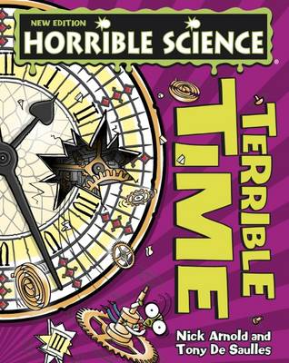 Terrible Time by Nick Arnold