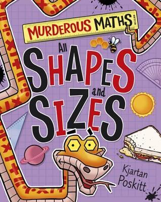 Shapes and Measures by Kjartan Poskitt