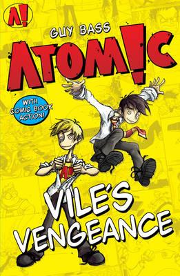 Vile's Vengeance by Guy Bass