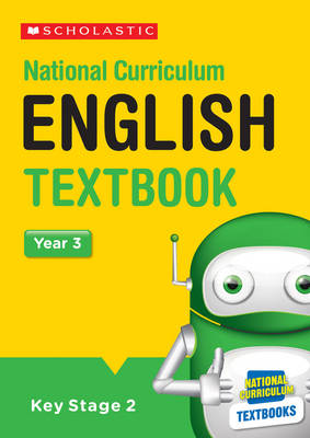 English Textbook (Year 3) by Catherine Casey