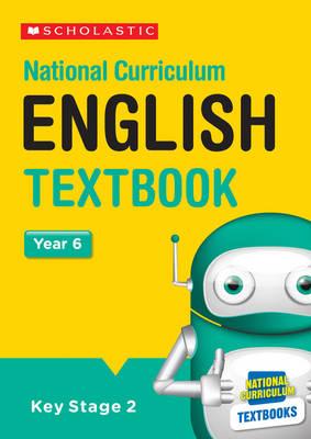 English Textbook (Year 6) by Lesley Fletcher, Graham Fletcher