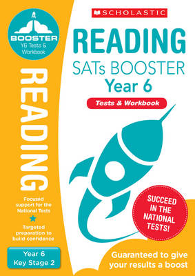 Reading Pack (Year 6) by Graham Fletcher