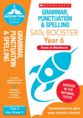 Grammar, Punctuation & Spelling Pack (Year 6) by Shelley Welsh, Lesley Fletcher