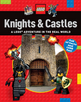 LEGO: Knights and Castles by Scholastic