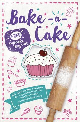 Bake-a-Cake! by