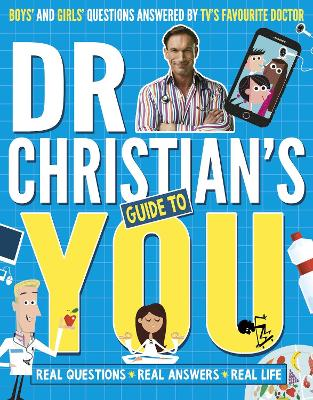 Dr Christian's Guide to You by Dr. Christian Jessen