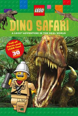 LEGO: Dino Safari by Scholastic