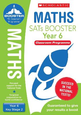 Maths Pack (Year 6) Classroom Programme by Paul Hollin, Catherine Casey