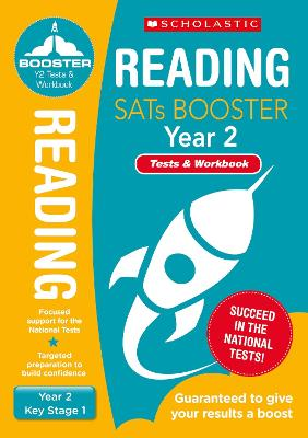 Reading Pack (Year 2) by Charlotte Raby