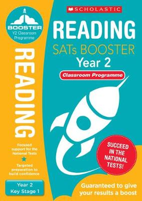 Reading Pack (Year 2) Classroom Programme by Charlotte Raby