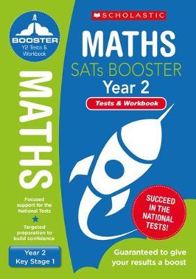 Maths Pack (Year 2) by Caroline Clissold, Paul Hollin