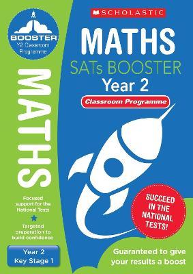 Maths Pack (Year 2) Classroom Programme by Caroline Clissold, Paul Hollin