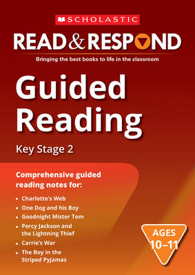 Guided Reading (Ages 10-11) by Sarah Snashall, Debbie Ridgard, Sarah Ellen Burt, Samantha Pope