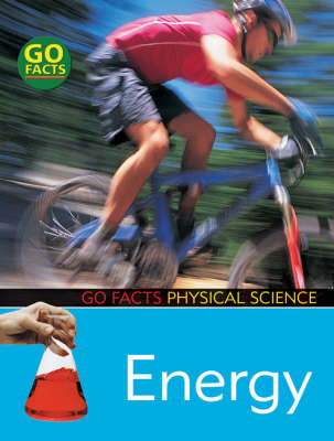 Energy Physical Science by Ian Rohr
