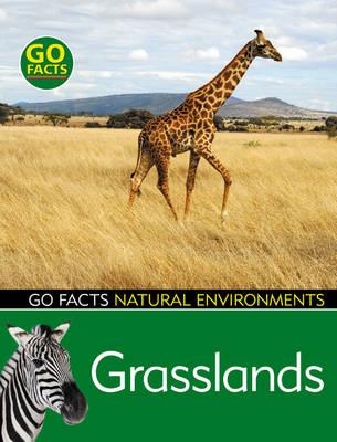Grasslands by Ian Rohr