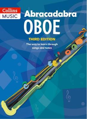 Abracadabra Oboe (Pupil's book) The Way to Learn Through Songs and Tunes by Helen McKean