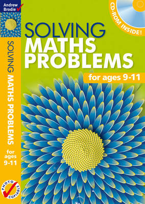 Solving Maths Problems 9-11 by Andrew Brodie