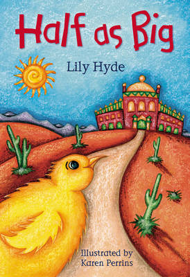 Half As Big by Lily Hyde