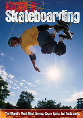 Skateboarding by Paul Mason