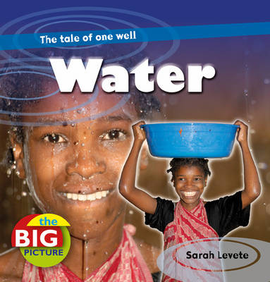 Water by Sarah Levete