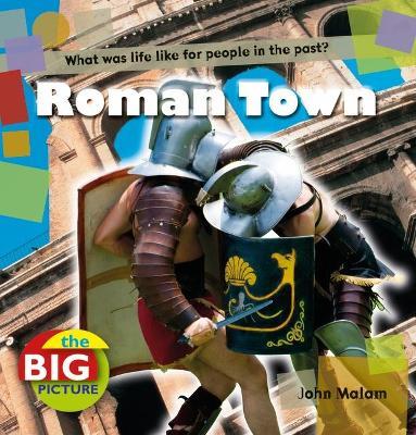 Roman Town by John Malam