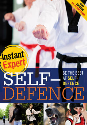 Self-Defence by Gary Freeman, Jonathan Bentman, Paul Mason