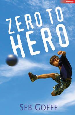 Zero to Hero by Seb (Author) Goffe