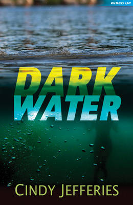 Dark Water by Cindy Jefferies