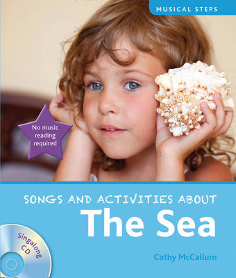 Musical Steps: The Sea by Cathy McCallum