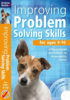 Improving Problem Solving Skills for ages 9-10 by Andrew Brodie