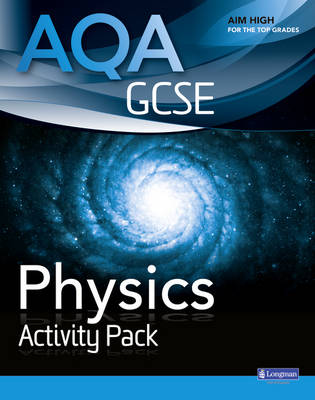 AQA GCSE Physics Activity Pack by Nigel English